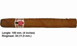 Hoyo de Monterrey Hoyo du Maire  25 sigaren