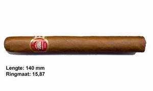 H. Upmann Majestic  25 sigaren