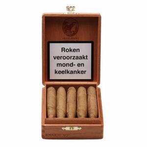 Olifant Knakje XO 10  10 sigaren