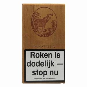 Olifant Panatella 10  10 sigaren