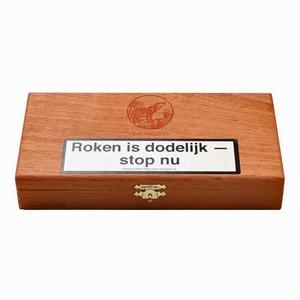 Olifant Robusto Valentino 25  25 sigaren