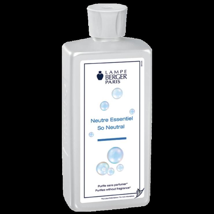 Parfum Neutre Essentiel 500 ml