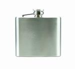 Zakflacon Chroom Standaard S - 150ml