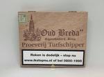 Oud Breda Proeverij Turfschipper 10 sigaren