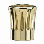 Sierdop goud aluminium
